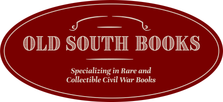 Old South Books - Logo