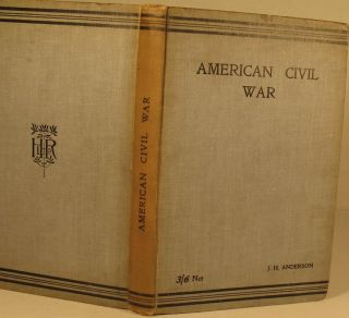 American Civil War: The Operations in the Eastern Theater from the Commencement of Hostilities to...