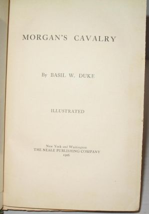Morgan's Cavalry